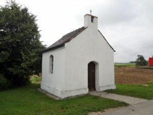 Kapelle Ebering