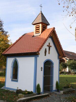 Kapelle Haböck, Girching