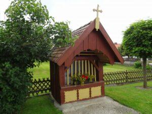 Dorfkapelle, Hub