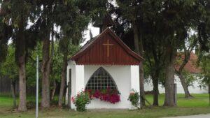 Kapelle Inkam