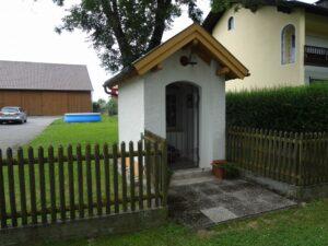 Kapelle Langkünzing