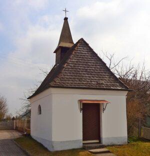 Kapelle Unternberg