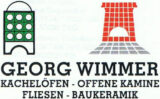Kachelofen Wimmer