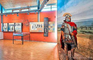 20 Jahre Museum Quintana