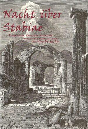Nacht über Stabiae