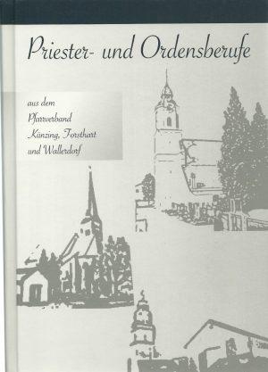 Priester- und Ordensberufe