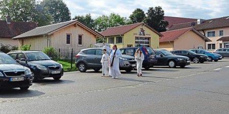 Schutz im Straßenverkehr