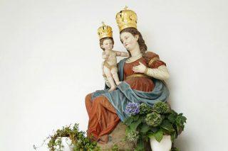 Hochfest Mariä Himmelfahrt 2021
