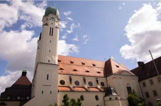 Kloster erleben: Abtei Schweiklberg