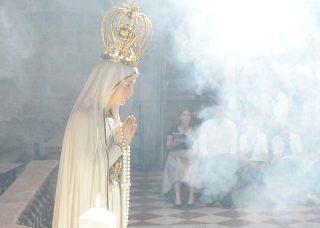 "Maria-Namen-Feier im Wiener Stephansdom fragt heuer ""wozu Kirche?"""