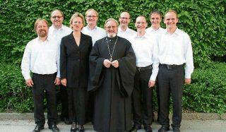 Gedächtnis-Konzert in der Basilika Niederalteich