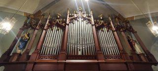 Wallerdorfer Orgel – Interview mit Claus Kuhn