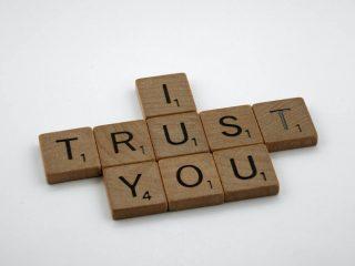 Wie lässt sich das gegenseitige Vertrauen wieder aufbauen?